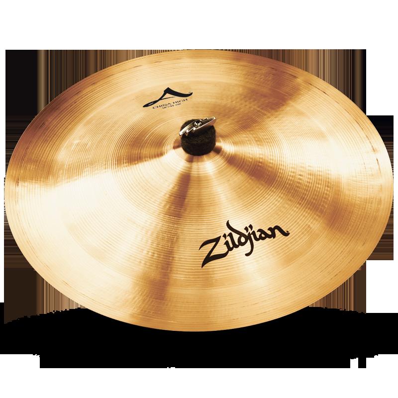"""Zildjian 18"""" A Zildjian China High"""