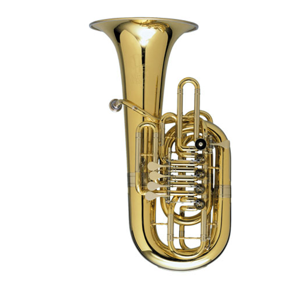 Meinl Weston Model 182 F Tuba
