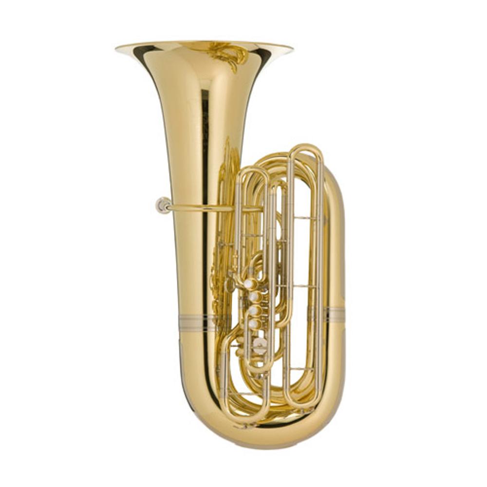 Meinl Weston Model 195/5P Fafner BBb Tuba