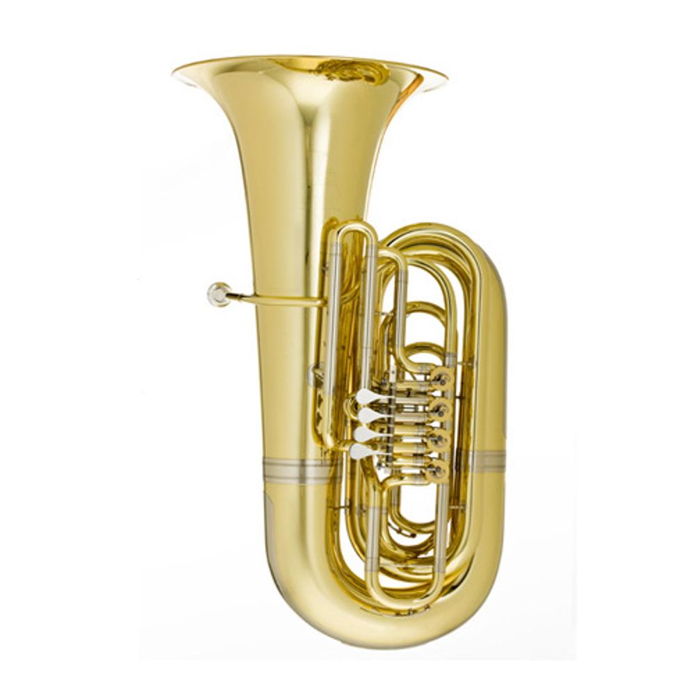 Meinl Weston Model 196 Fasolt BBb Tuba