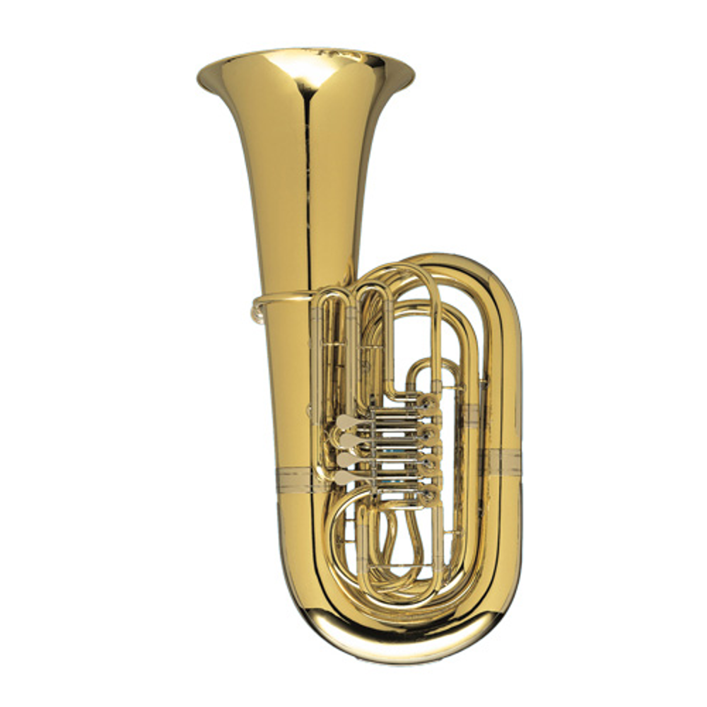 Meinl Weston Model 197/2 BBb Tuba