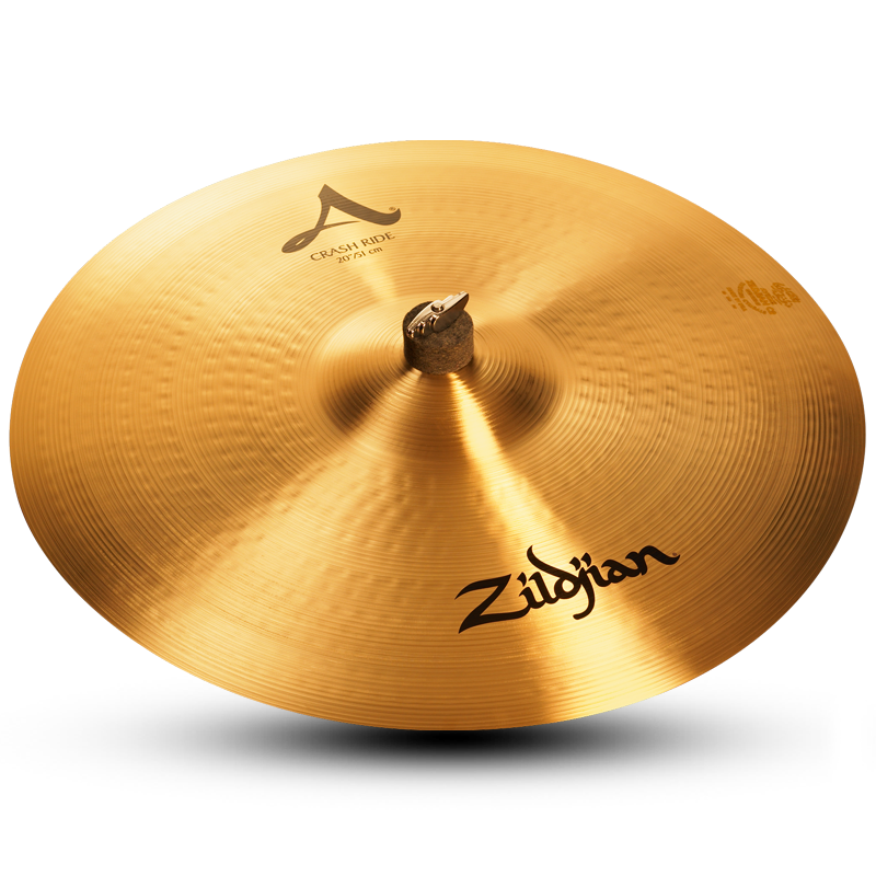 "Zildjian 20"" A Zildjian Crash Ride"