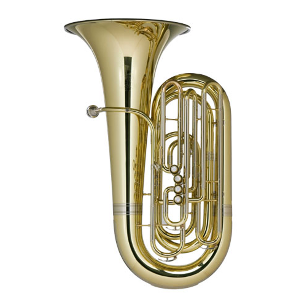Meinl Weston Model 2011FA BBb Tuba