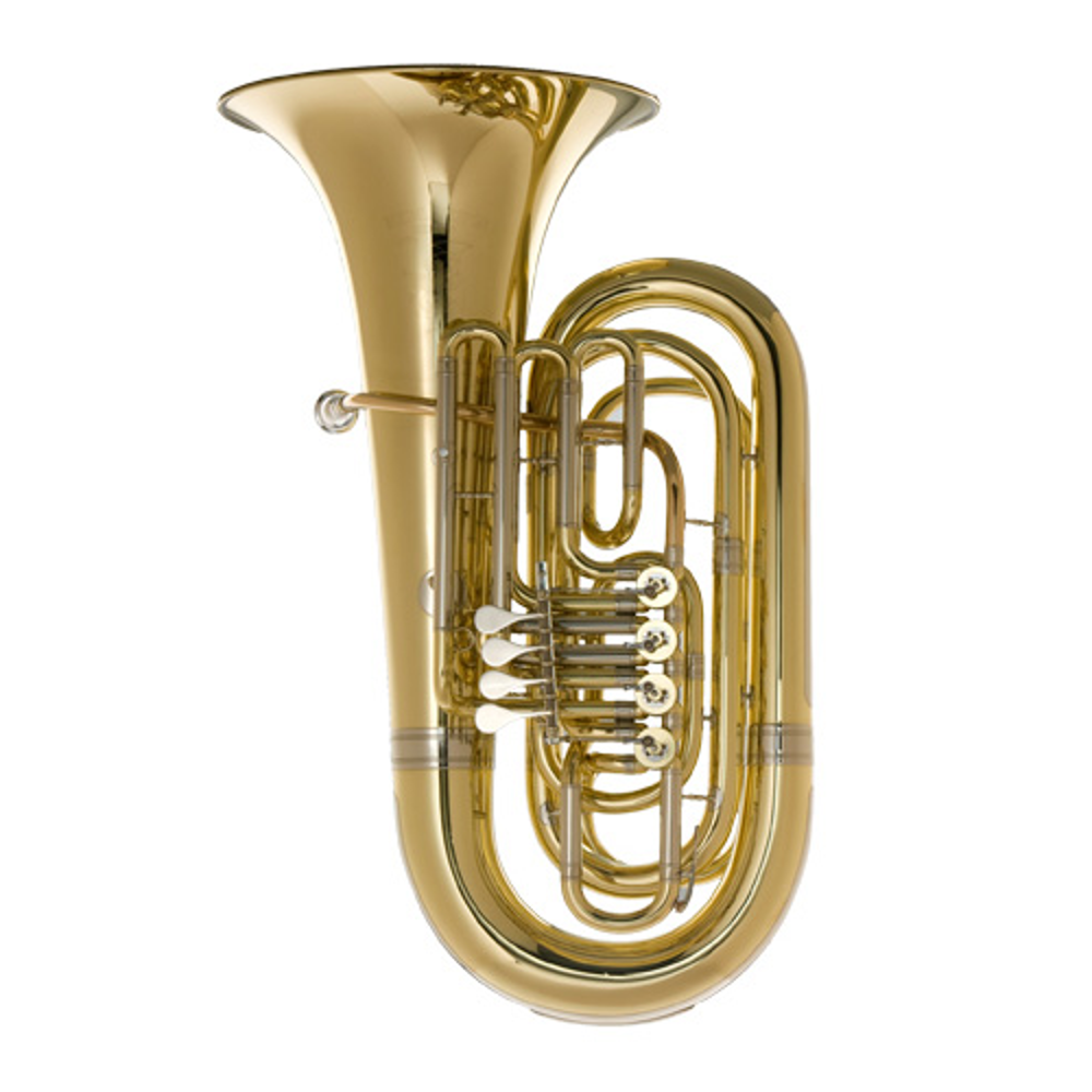 Meinl Weston Model 2011RA BBb Tuba