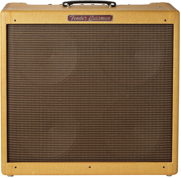 Fender '59 Bassman® LTD Guitar Amp