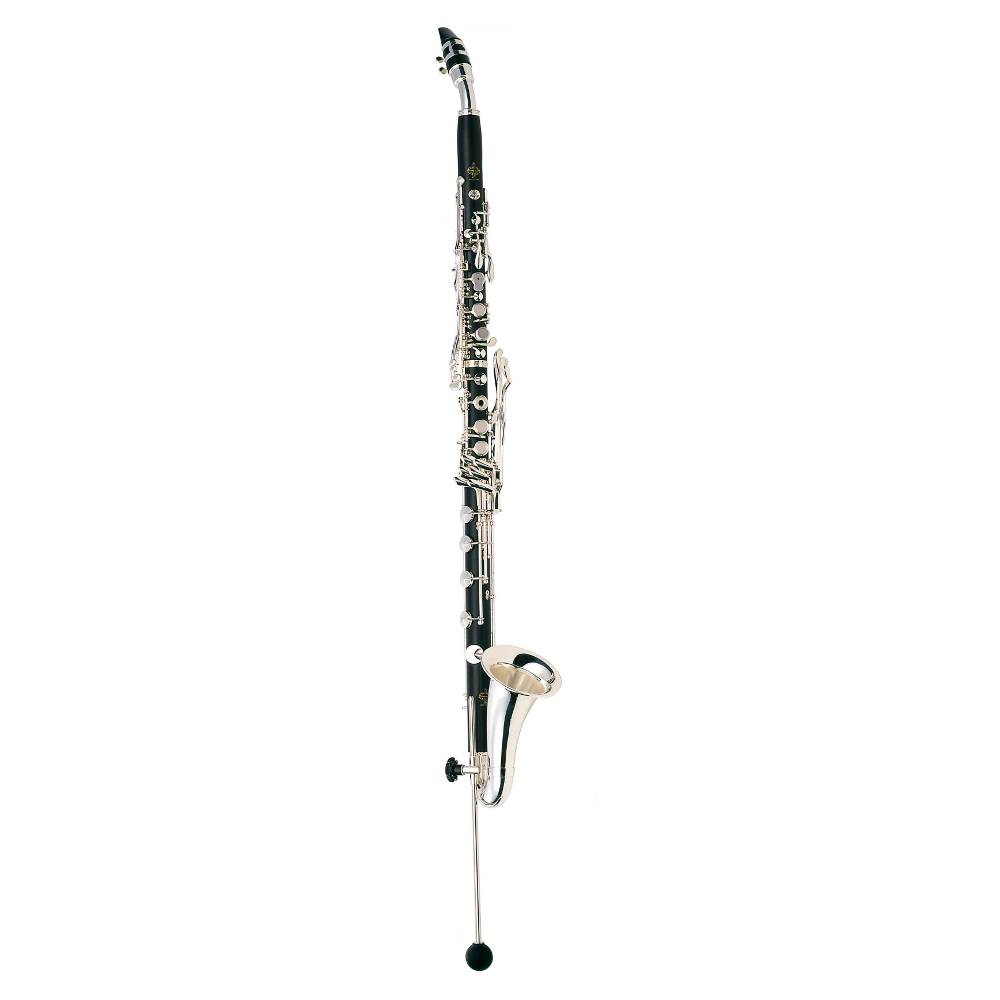 Buffet Crampon Model BC1723 Basset Horn in F
