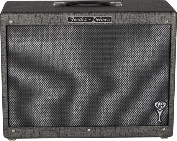 Fender GB Hot Rod Deluxe™ 112 Enclosure Guitar Amp