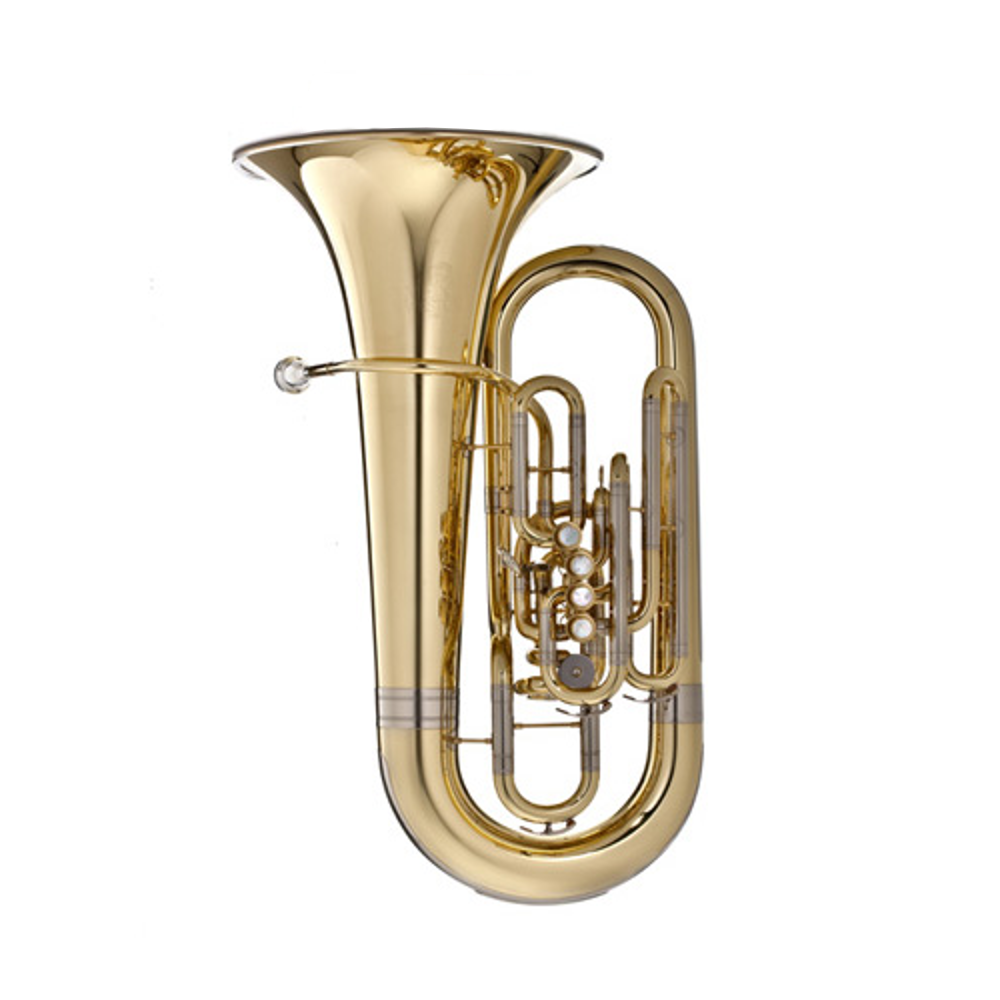 "Meinl Weston Model 2250 F Tuba ""Norman Pearson"""