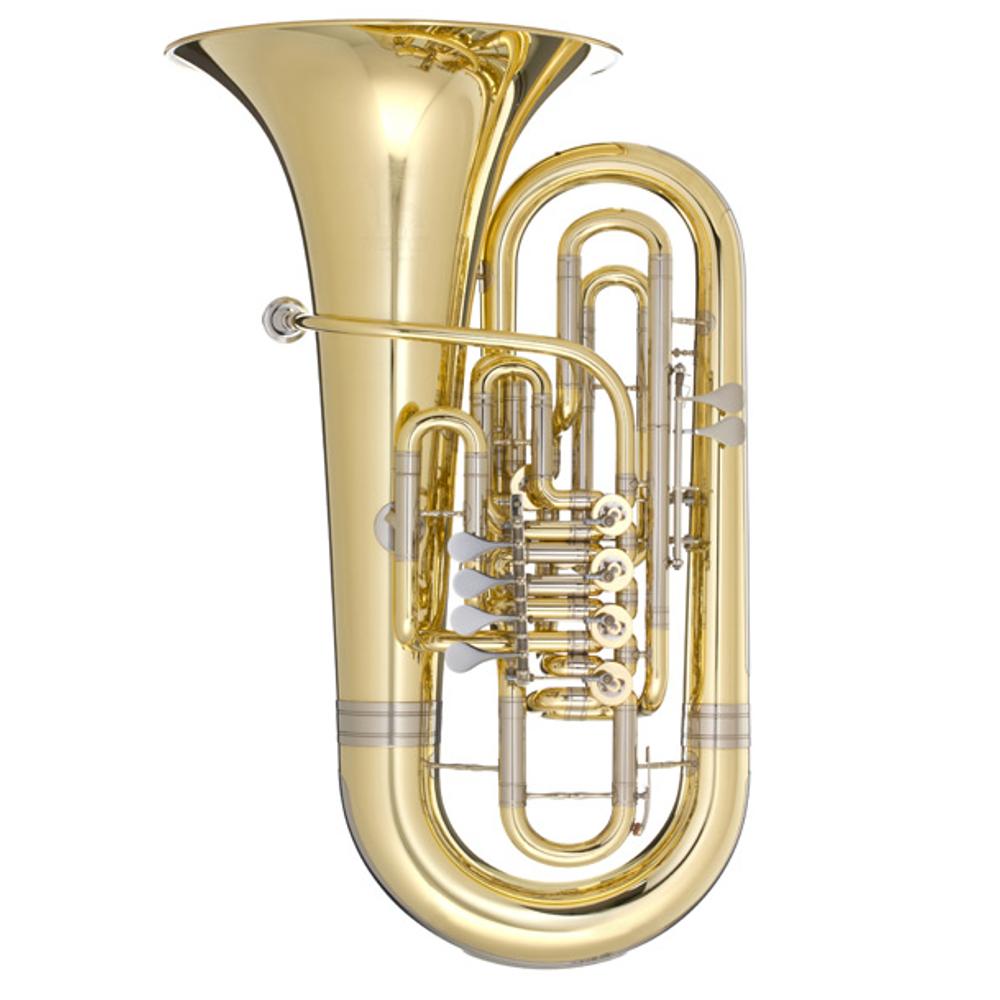 """Meinl Weston Model 2260RA F Tuba """"W. Brandstötter"""""""