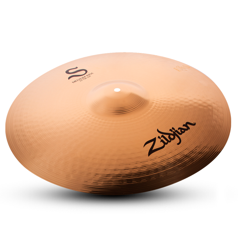 "Zildjian 22"" S Family Medium Ride"