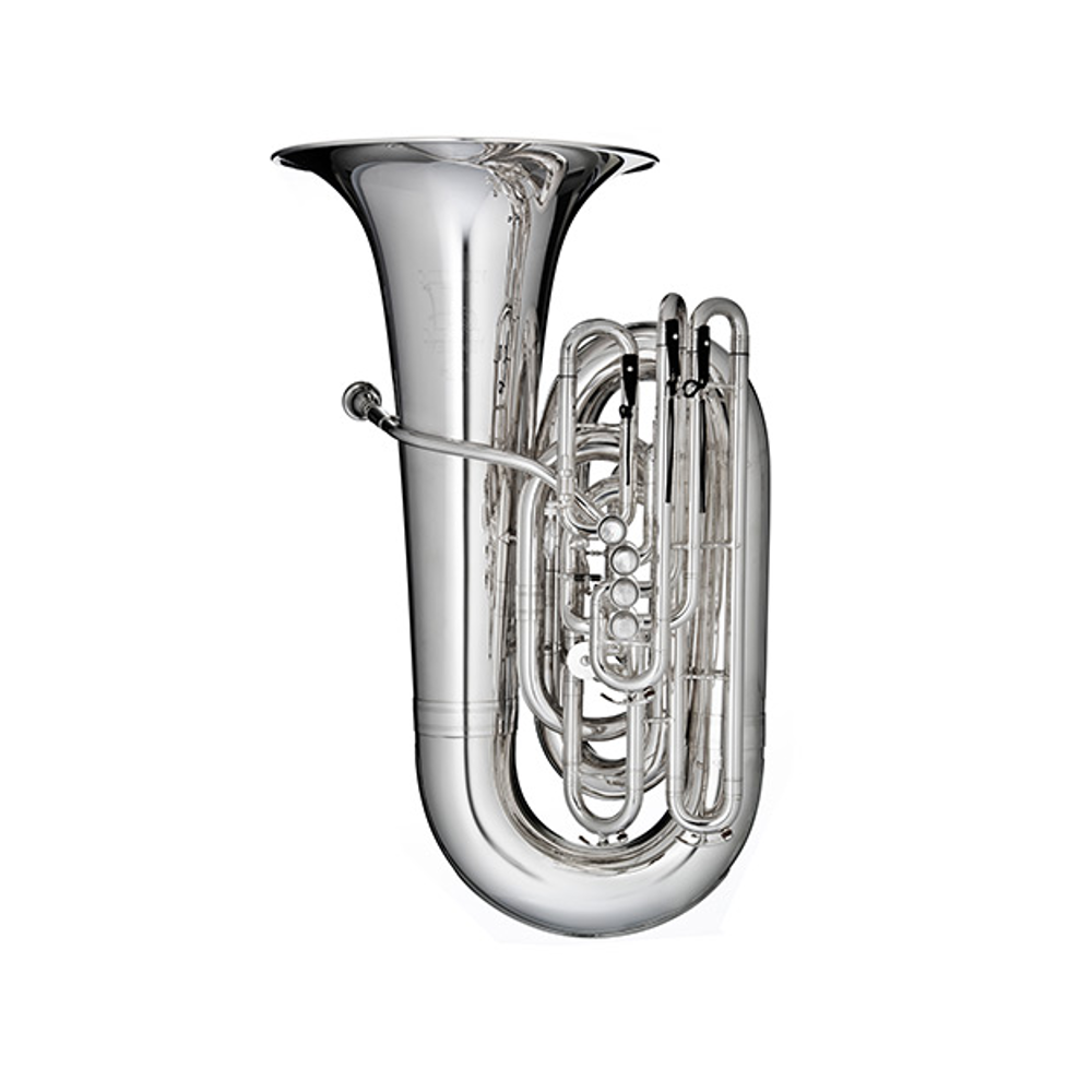 "Meinl Weston Model 3225 CC Tuba ""Ursus"""