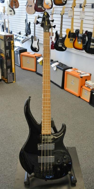 Peavey Grind Bass 4 BXP NTB Electric Bass Guitar