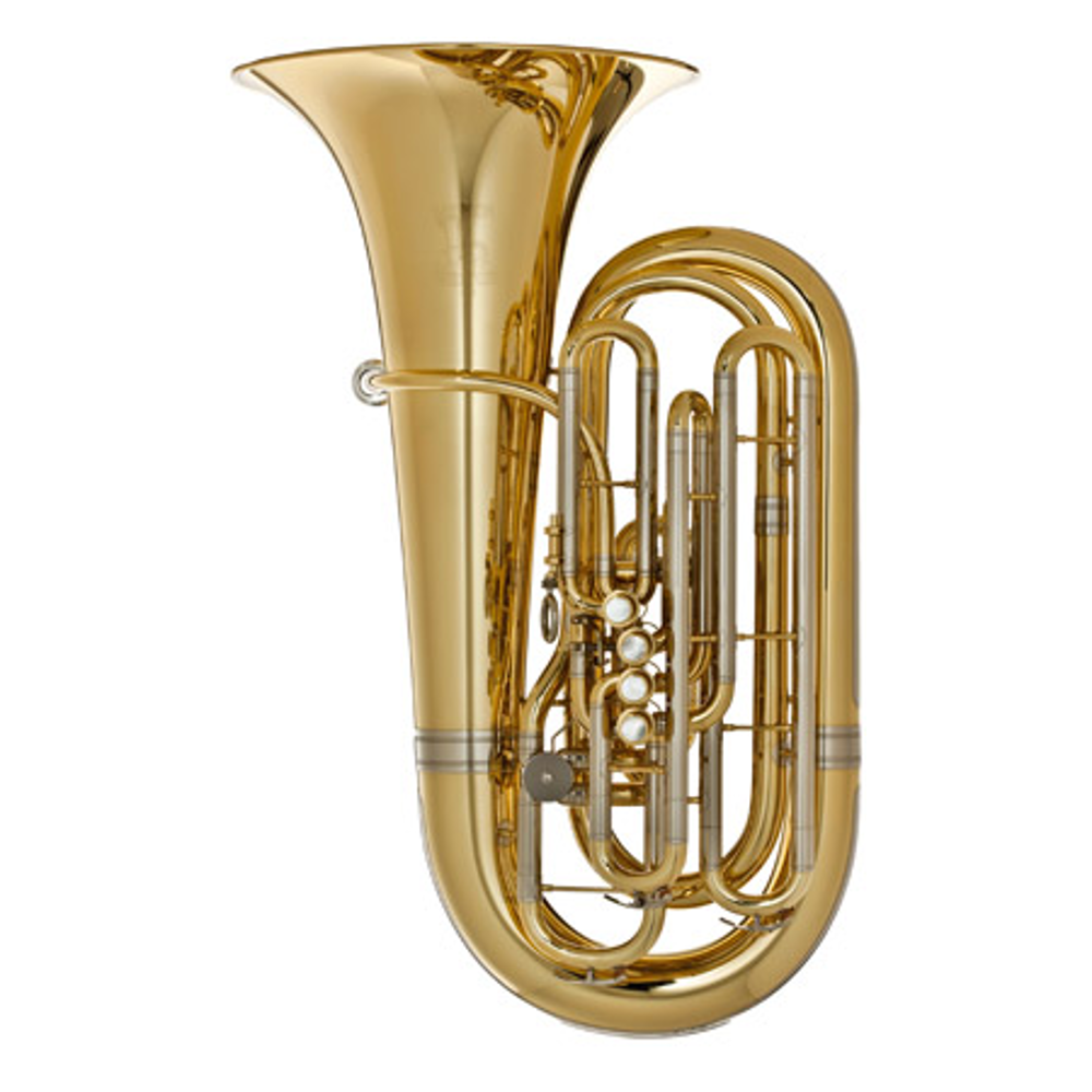 Meinl Weston Model 3450 CC Tuba