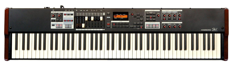 Hammond SK1-88 88-Key Portable Keyboard