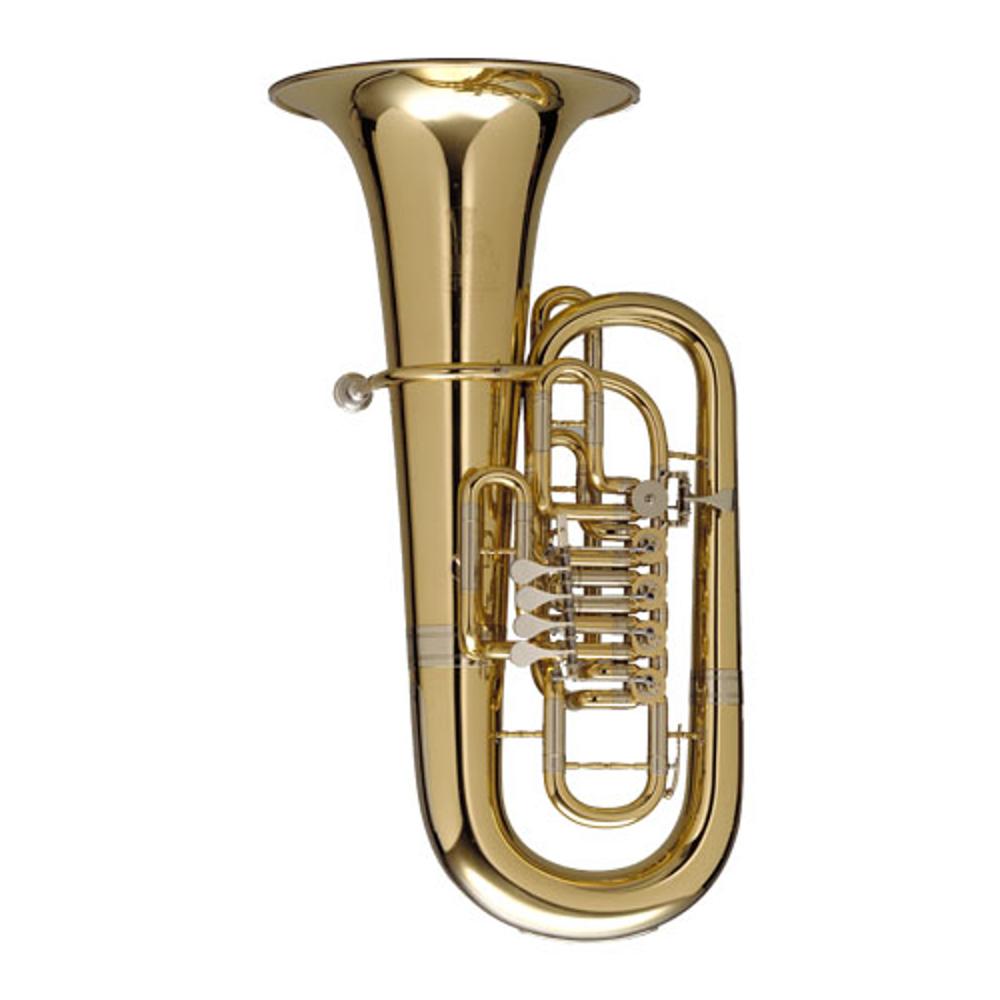 Meinl Weston Model 45S-LZ F Tuba