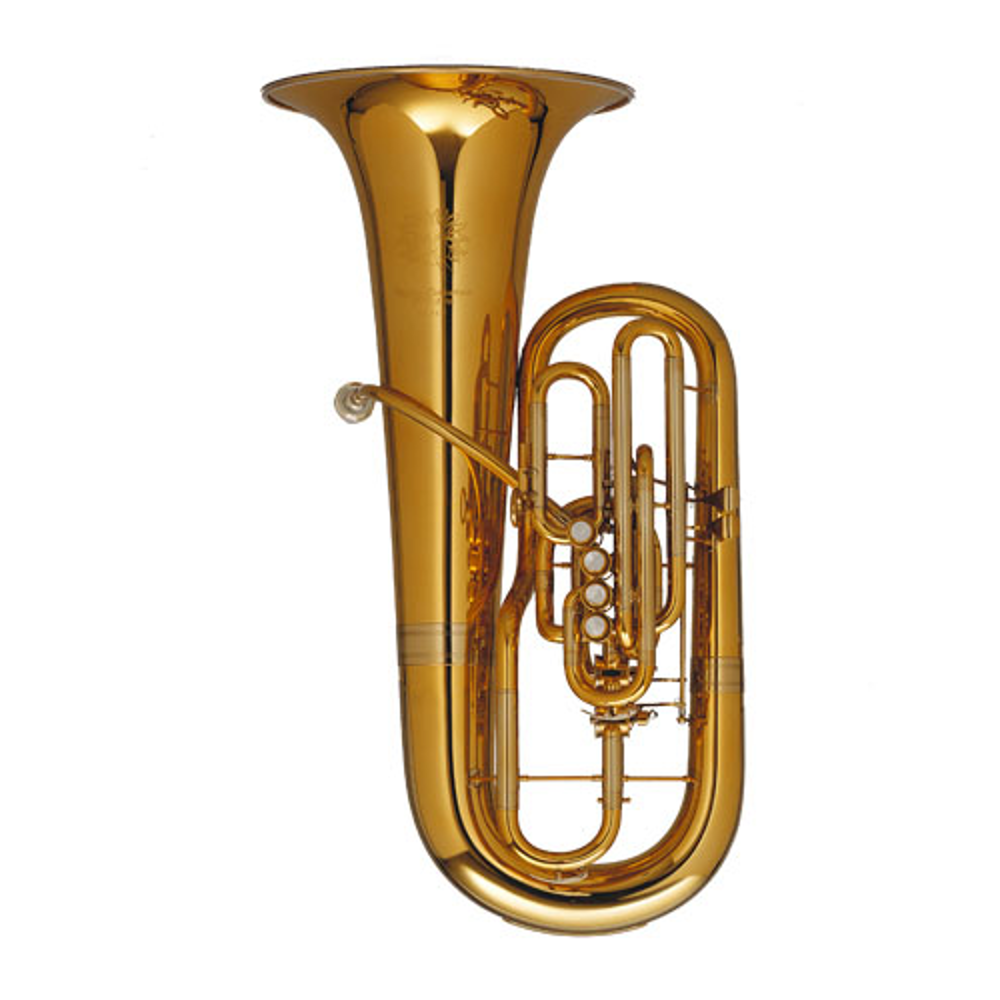 "Meinl Weston Model 46SLP F Tuba ""Titan"""