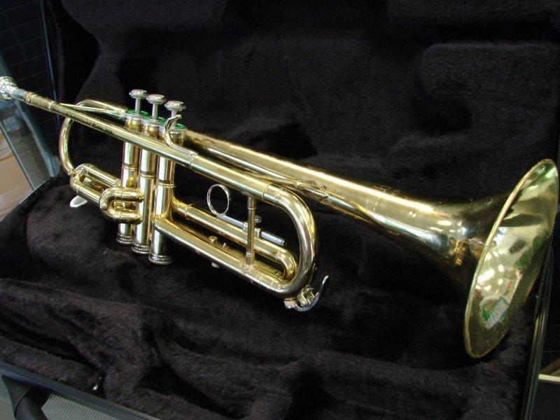 Holton Collegiate Trumpet