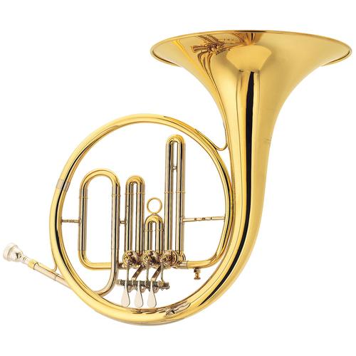 V.F. Cerveny Model CAH 501 Eb Alto Horn