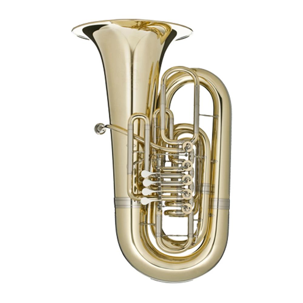 """Meinl Weston Model 5450RA CC Tuba """"Tuono"""""""
