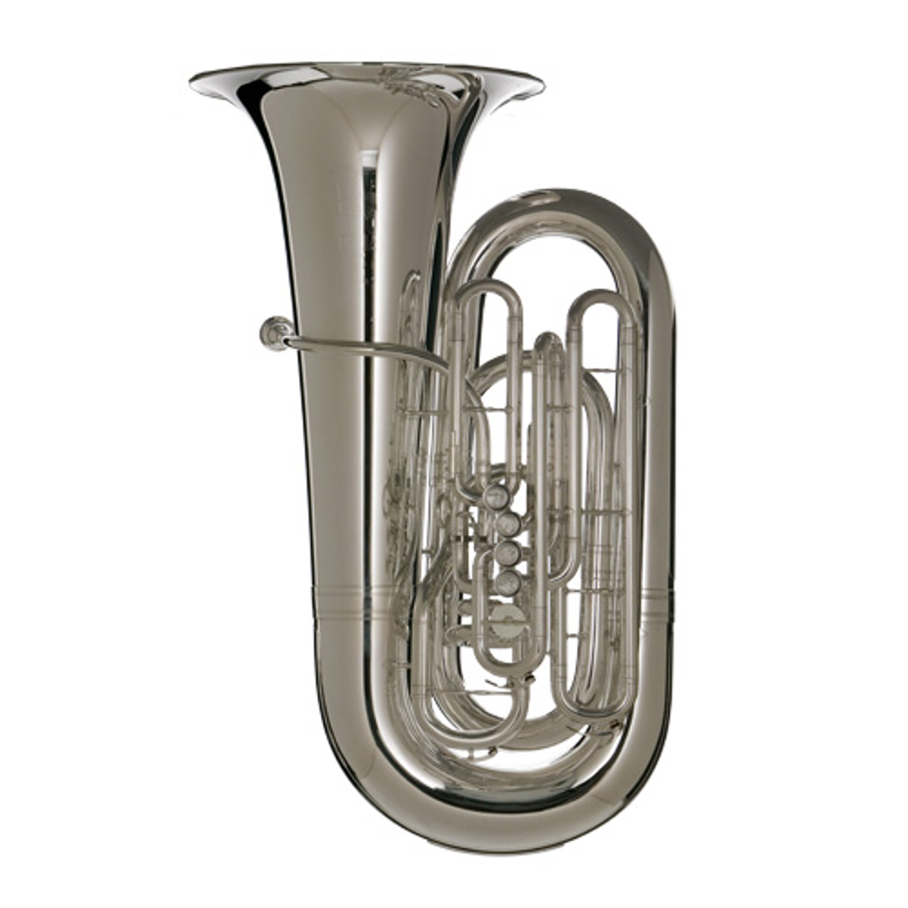 "Meinl Weston Model 5450 CC Tuba ""Thor"""