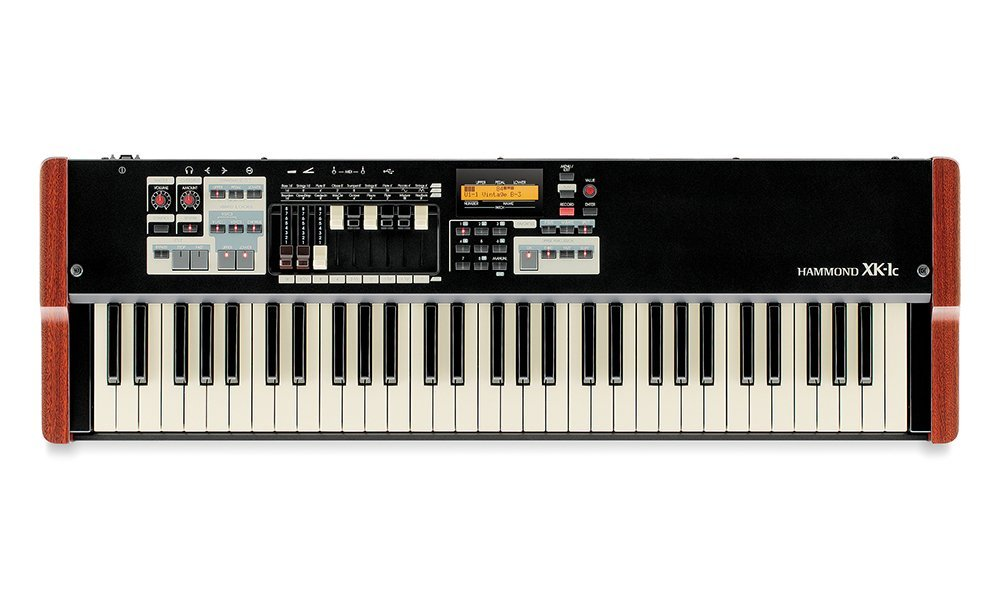 Hammond XK-1c 61 key