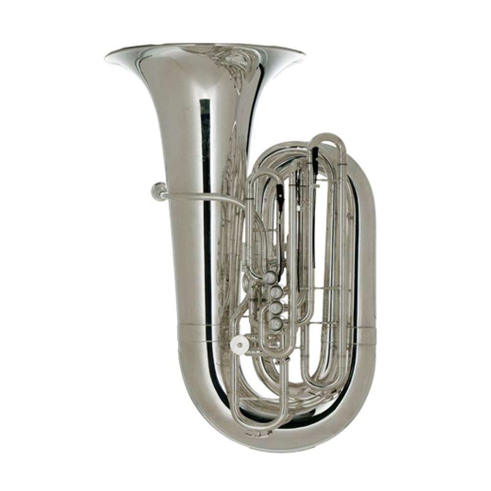 "Meinl Weston Model 6450 CC Tuba ""Baer"""
