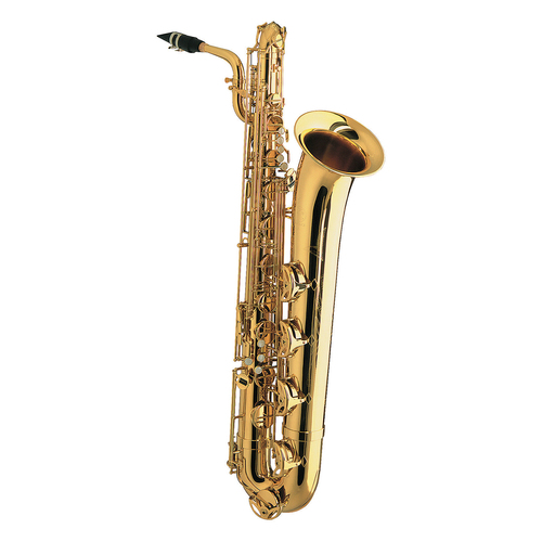 Amati Model ABS 64 Eb Baritone Saxophone