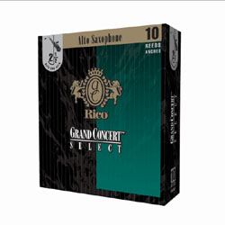 Rico Grand Concert Clarinet Reeds