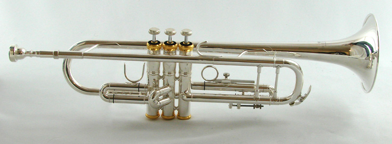 Schiller American Heritage 78 College Pro Trumpet