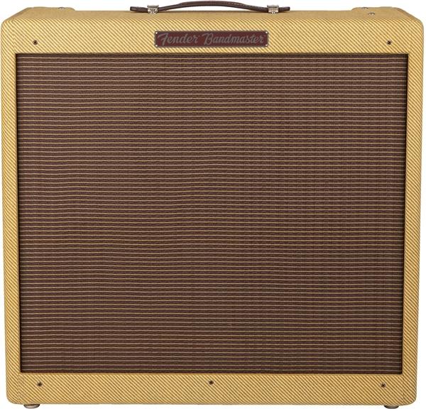 Fender '57 Bandmaster™ Guitar Amp