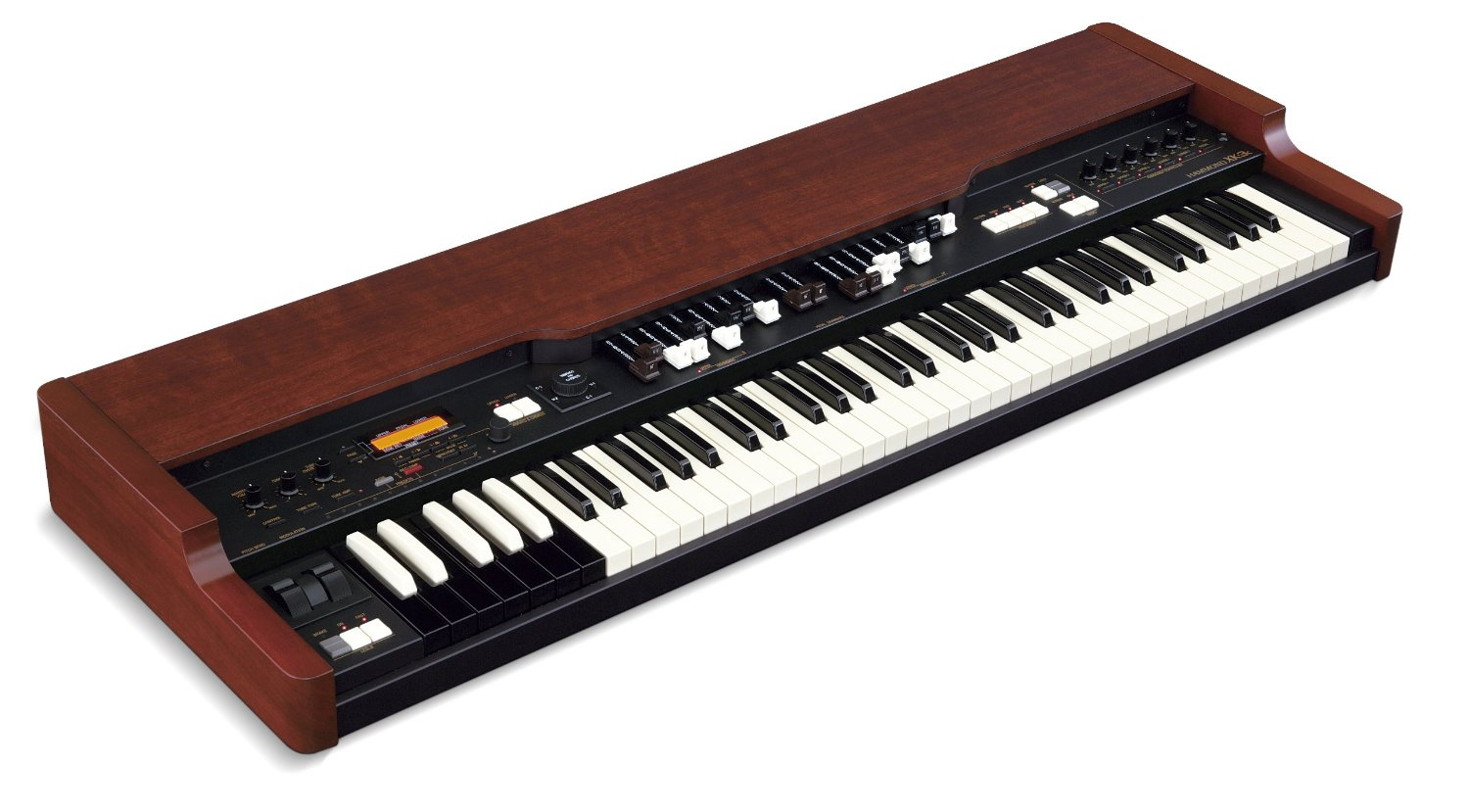 Hammond XK-3c 73-Key Portable Keyboard