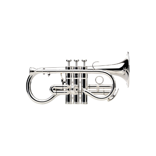 "Besson Model BE924R Cornet in Eb ""Sovereign"""