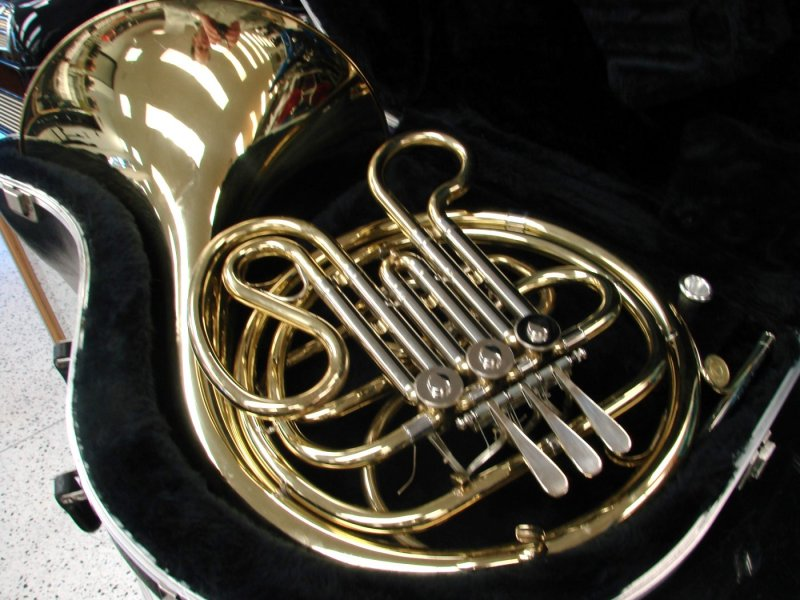 Holton French Horn - Single