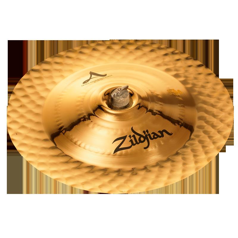 "Zildjian 19"" A Zildjian Ultra Hammered China"