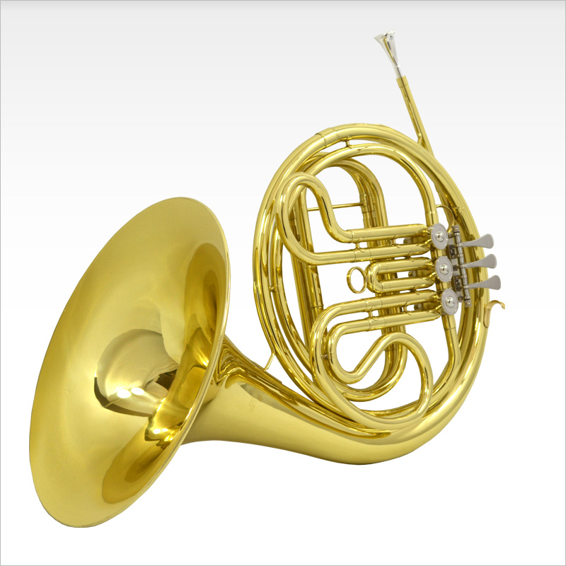 Schiller American Heritage French Horn Single F