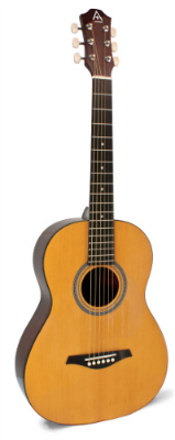 Hohner AS03 3/4 Size Steel String Acoustic A+ Student Guitar