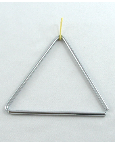 "Fissaggi Triangle 8"" with Striker"