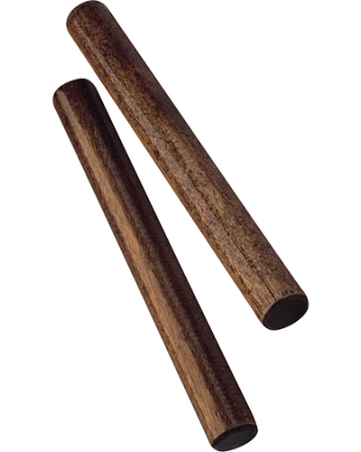 Great Price Great Sound Hohner Hardwood Claves Pair S2603