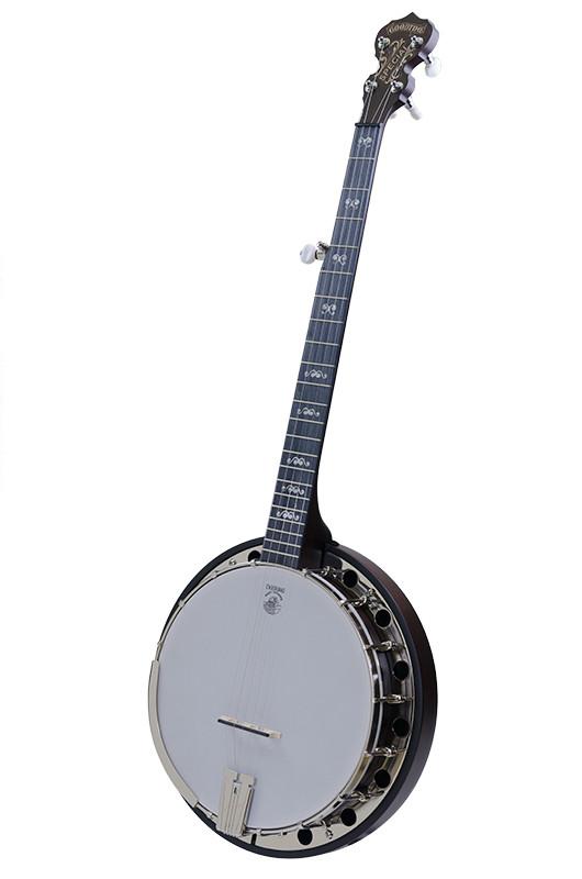 Deering Calico™ 5-String Banjo