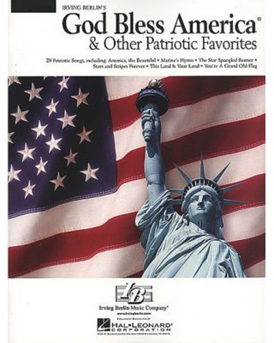God Bless America and other Patriotic Favorites for French Horn