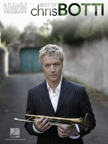 Best of Chris Botti for Trumpet