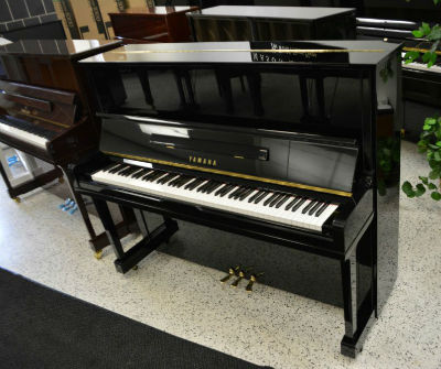 Yamaha U1/U10 Upright Piano (used)