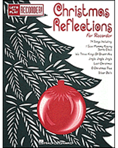 Lets Play Recorder Christmas Reflections