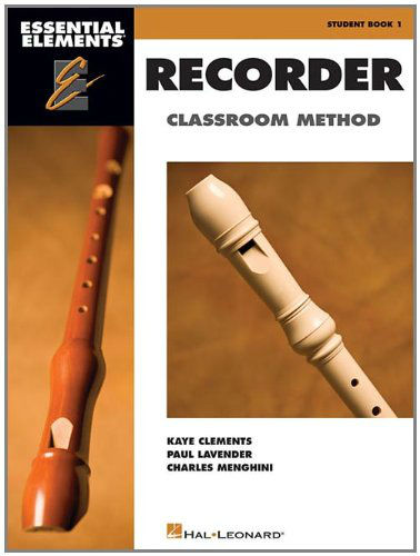 Recorder Classroom Method