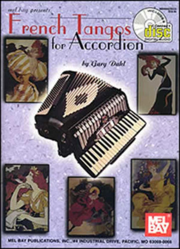 French Tangos for ( Piano ) Accordion