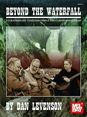 Beyond the Waterfall Book for Fiddle and Banjo