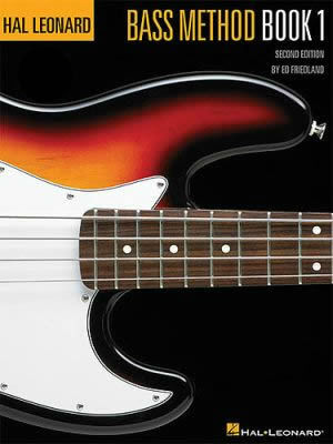 Bass Method Book 1 Second Edition