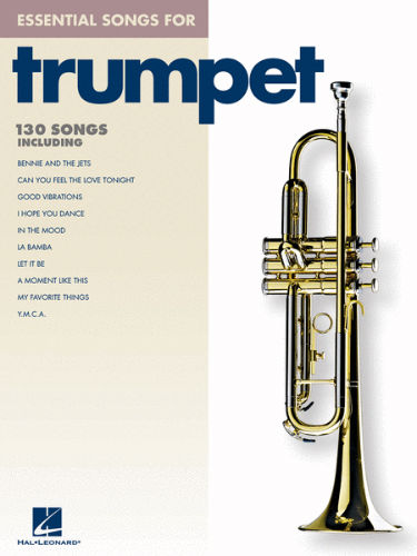 Essential Songs for Trumpet