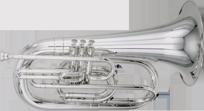 Kanstul Model 195 G Euphonium Bugle