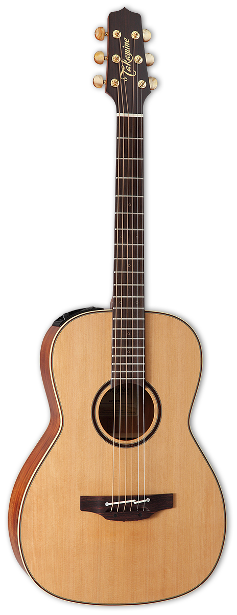 Takamine CP3NYK Acoustic Electric Guitar